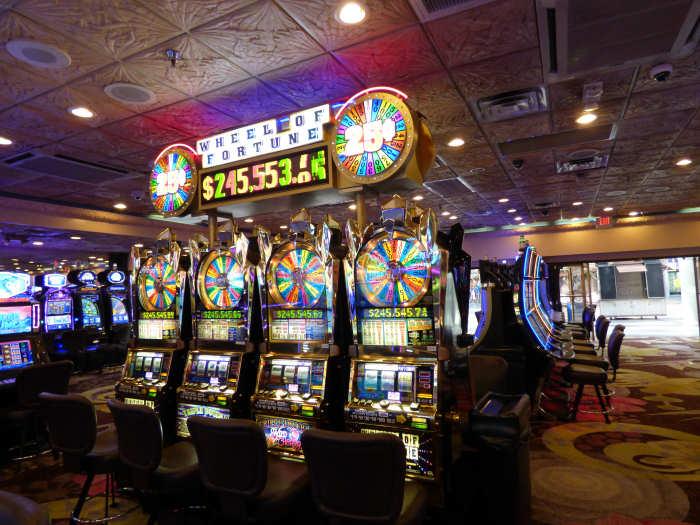 casino poker gokautomaten