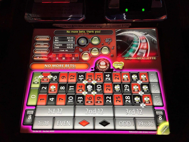 Trucchi slot machine volcano island