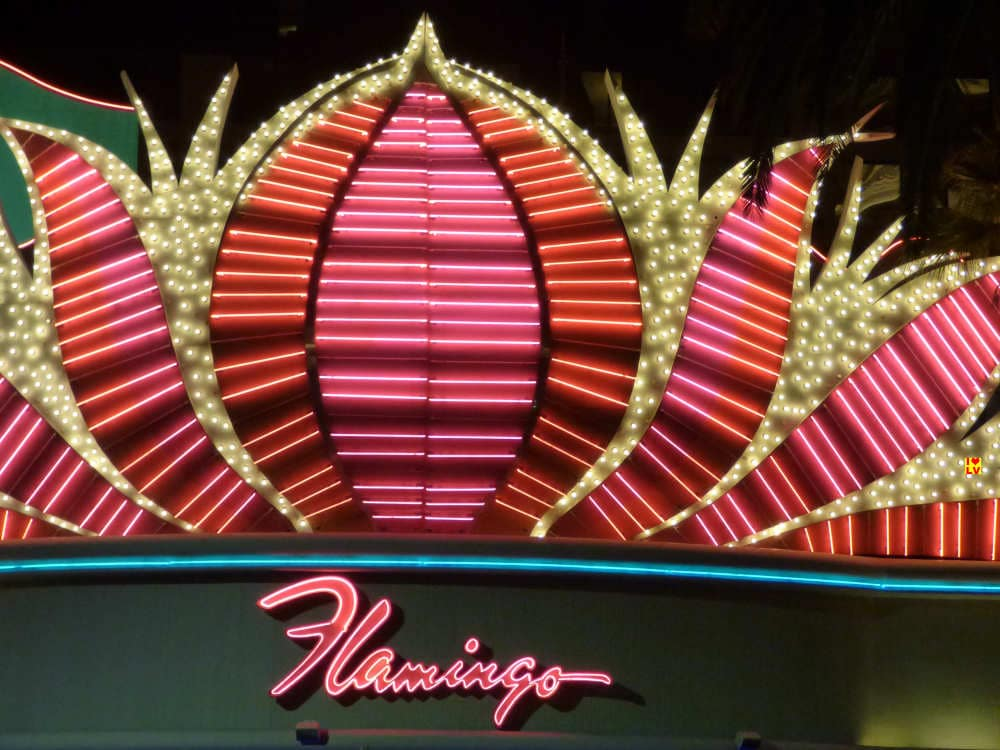 Flamingo Casino in Las Vegas