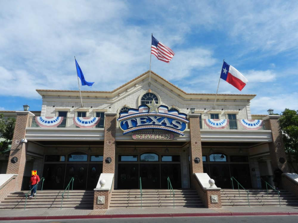 Texas Station Casino in Las Vegas