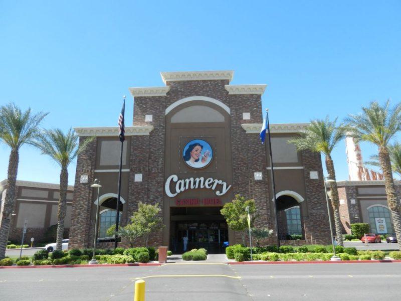 Casino Toer door Noord Las Vegas, deel 2