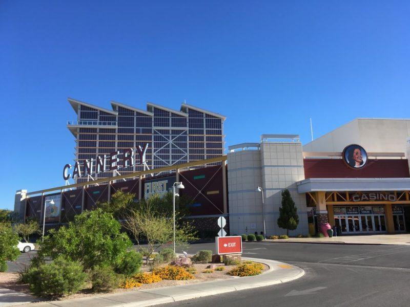 Eastside Cannery Hotel & Casino, Boulder Highway