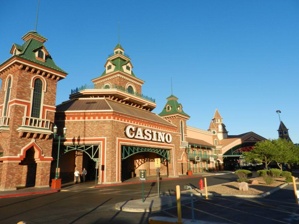 Boulder casino las vegas nv