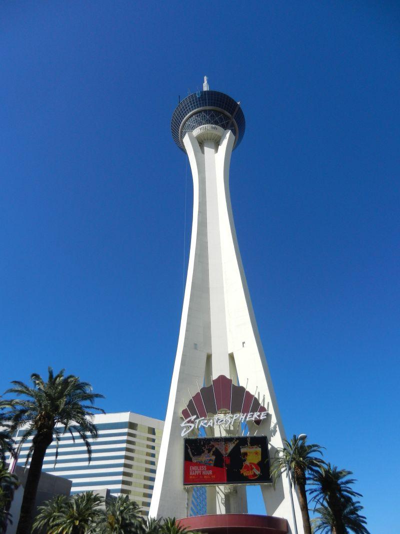 Stratosphere Casino Hotel amp Tower  Las Vegas  Hotels in