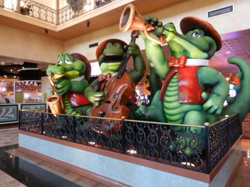 Casino's bezoeken in Las Vegas en Summerlin