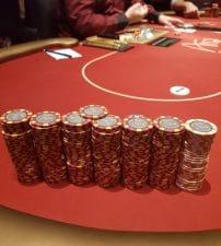 Pokertrip Las Vegas, Pokeren en nog veel meer Vegas