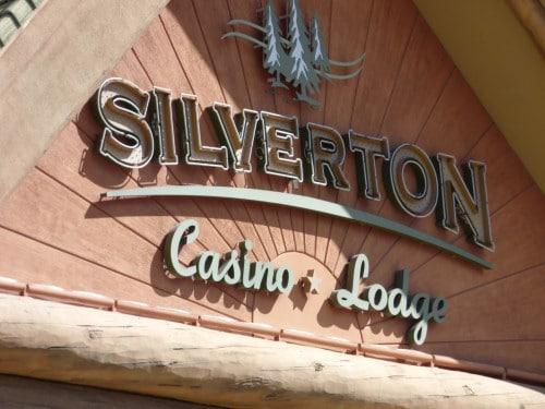 Wheel of Fortune Jackpot gevallen in het Silverton Casino Las Vegas