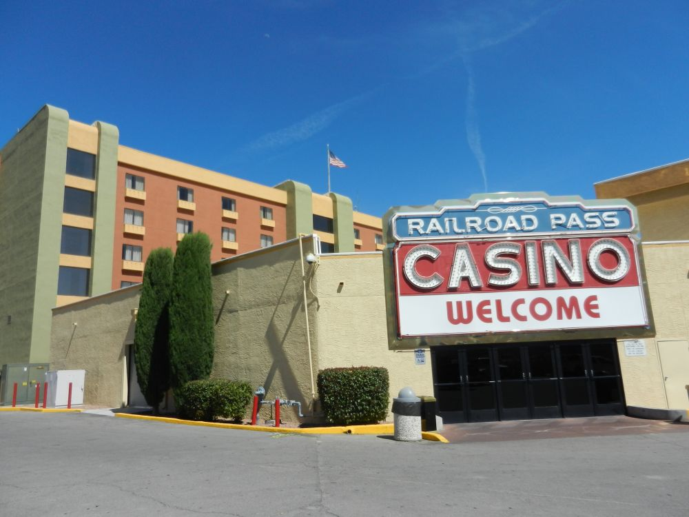railroad casino