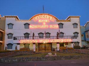 Casino's in Laughlin bezoeken, Riverside, Golden Nugget, Pioneer en meer casino's