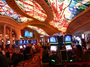 Casino's in Henderson bezoeken, Green Valley Ranch Casino, Sunset Station Casino & Fiesta Henderson