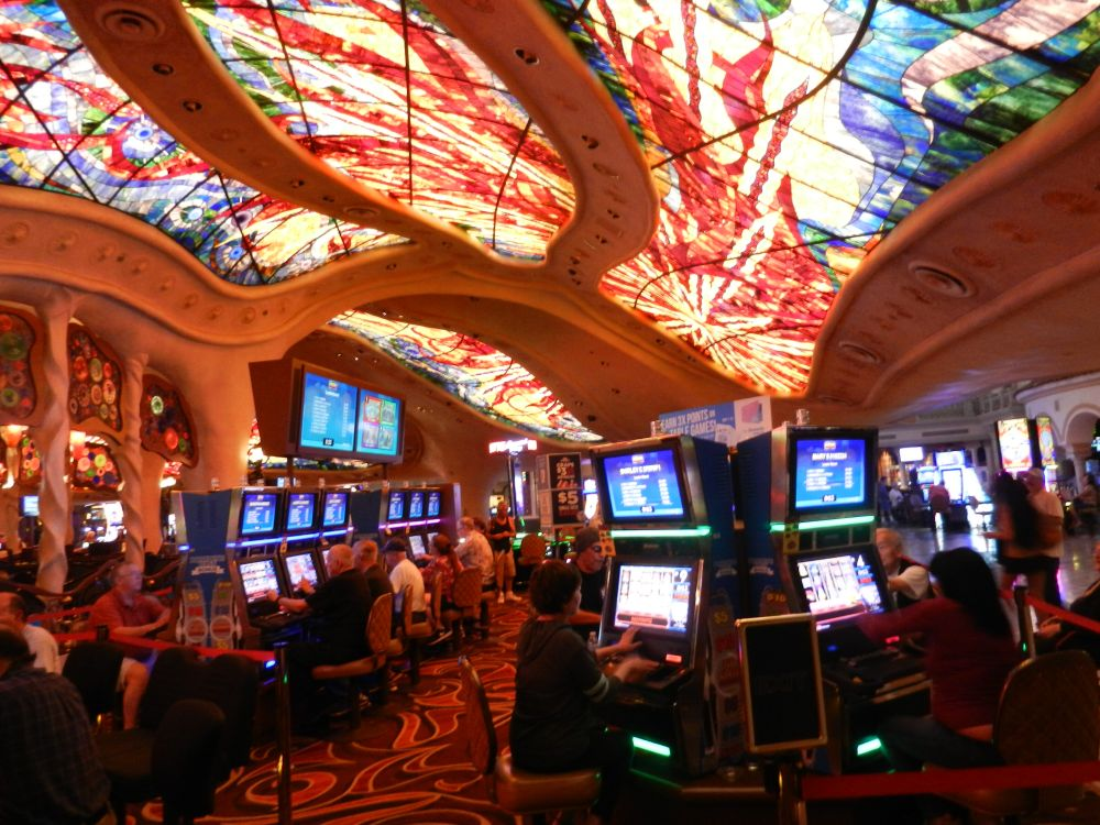 Sunset Casino in Henderson