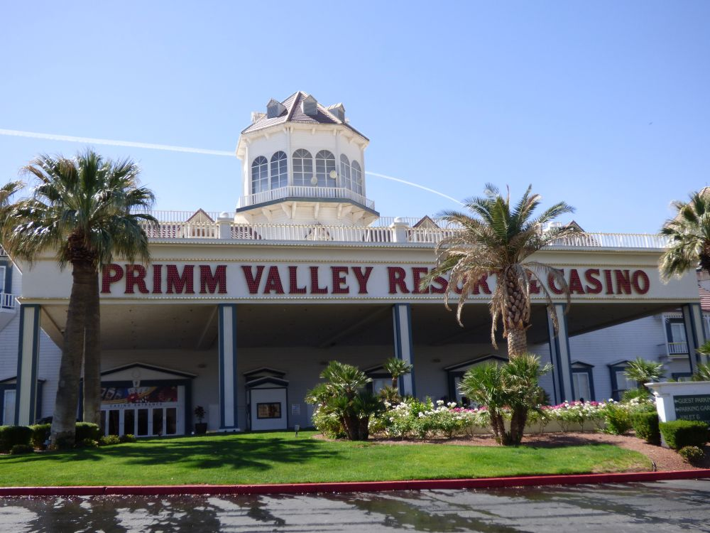 Primm Valley Resort & Casino in Primm