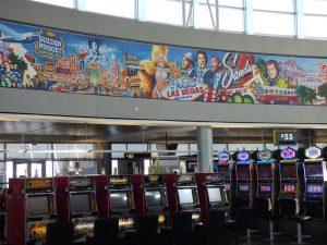 KLM gokt op Las Vegas, rechtstreeks vliegen naar Las Vegas